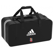 Sileby Town CC Black Training Holdall