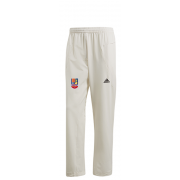 Sileby Town CC Adidas Elite Junior Playing Trousers