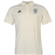 Spelthorne Sports CC Adidas Pro Junior Short Sleeve Polo