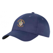 Spelthorne Sports CC Navy Baseball Cap