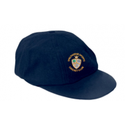 Spelthorne Sports CC Navy Baggy Cap