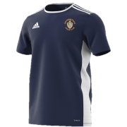 Spelthorne Sports CC Navy Training Jersey