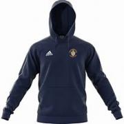 Spelthorne Sports CC Adidas Navy Junior Fleece Hoody