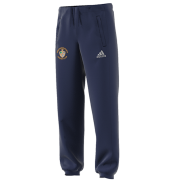 Spelthorne Sports CC Adidas Navy Sweat Pants