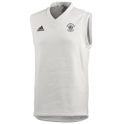 Spelthorne Sports CC Adidas Elite Sleeveless Sweater