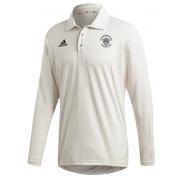 Spelthorne Sports CC Adidas Elite Long Sleeve Shirt