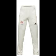 Bexleyheath CC Adidas Pro Junior Playing Trousers