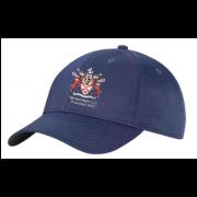 Bexleyheath CC Navy Baseball Cap