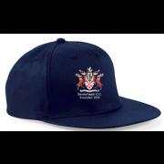 Bexleyheath CC Navy Snapback Hat
