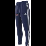 Bexleyheath CC Adidas Junior Navy Training Pants