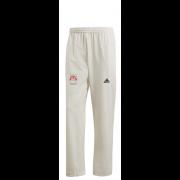 Bexleyheath CC Adidas Elite Junior Playing Trousers