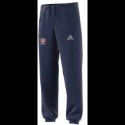 Bexleyheath CC Adidas Navy Sweat Pants