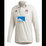 Bexleyheath CC Adidas Elite Long Sleeve Shirt