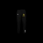 Oakham CC Playeroo Black Training Pants