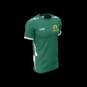Oakham CC Playeroo Green Training Jersey