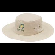 Oakham CC Sun Hat