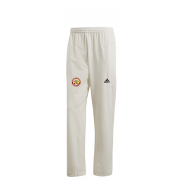 Worcester Nomads CC Adidas Elite Junior Playing Trousers