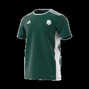 High Farndale CC Green Junior Training Jersey