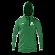 High Farndale CC Adidas Green Hoody