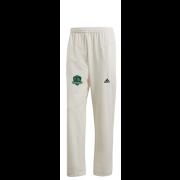 High Farndale CC Adidas Elite Junior Playing Trousers