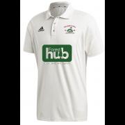 Ruardean Hill CC Adidas Elite Short Sleeve Shirt