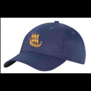Galleywood CC Navy Baseball Cap