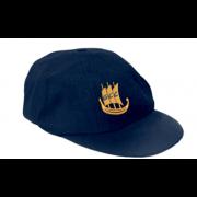 Galleywood CC Navy Baggy Cap