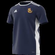 Galleywood CC Navy Junior Training Jersey