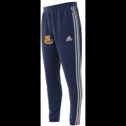 Galleywood CC Adidas Junior Navy Training Pants