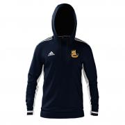 Galleywood CC Adidas Navy Hoody