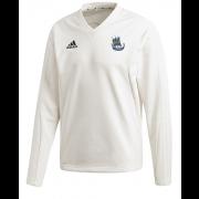 Galleywood CC Adidas Elite Long Sleeve Sweater