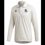 Galleywood CC Adidas Elite Long Sleeve Shirt