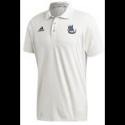 Galleywood CC Adidas Elite Junior Short Sleeve Shirt