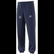 Woodley CC Adidas Navy Sweat Pants