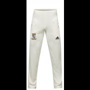 Keswick CC Adidas Pro Playing Trousers