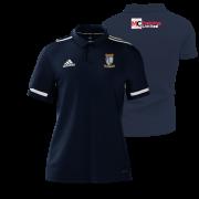 Keswick CC Adidas Navy Polo
