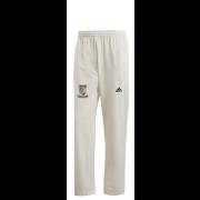 Keswick CC Adidas Elite Junior Playing Trousers