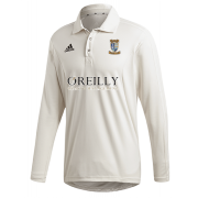 Keswick CC Adidas Elite Long Sleeve Shirt