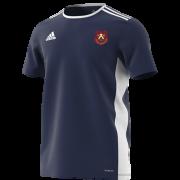 Sturry CC Navy Junior Training Jersey