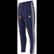 Sturry CC Adidas Junior Navy Training Pants