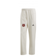 Sturry CC Adidas Elite Junior Playing Trousers