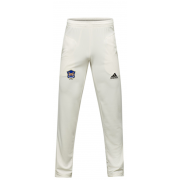 Castle Cary CC Adidas Pro Playing Trousers