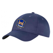 Castle Cary CC Navy Baseball Cap