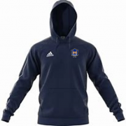 Castle Cary CC Adidas Navy Junior Fleece Hoody