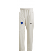 Castle Cary CC Adidas Elite Junior Playing Trousers