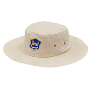 Castle Cary CC Sun Hat