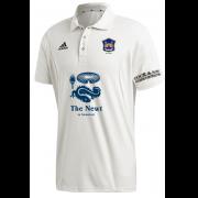 Castle Cary CC Adidas Elite Short Sleeve Shirt