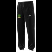 St Georges CC Adidas Black Sweat Pants