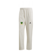 St Georges CC Adidas Elite Junior Playing Trousers