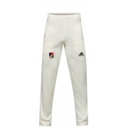 Nuxley CC Adidas Pro Junior Playing Trousers